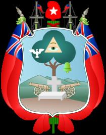 Gorro Frigio 210px-Escudo_de_Trinidad