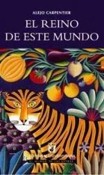 Edición cubana de su obra El reino de este mundo.