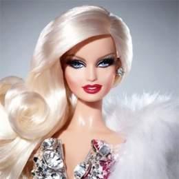 filmografia de barbie: