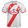 Uniforme anfitrion Rayo Vallecano.png