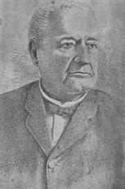 Don José Eugenio Moré, Conde de casa-Moré
