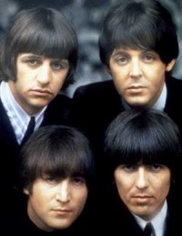 Grupo The Beatles