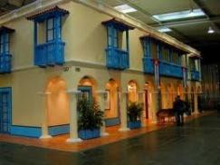Arquitectura cubana ecured - Persianas palacio ...