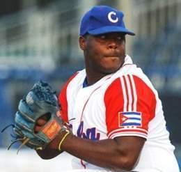 Deporte cubano lamenta fallecimiento del lanzador Yadier Pedroso