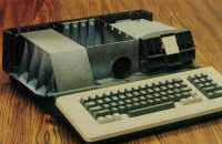 Hardware de una Apple III