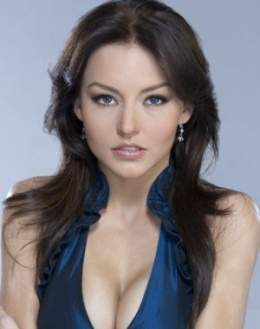 Angelique Boyer - EcuRed