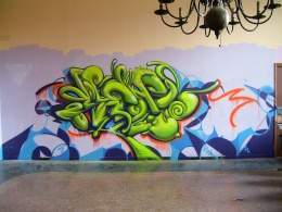Drogas Graffiti http://www.ecured.cu/index.php/Graffiti