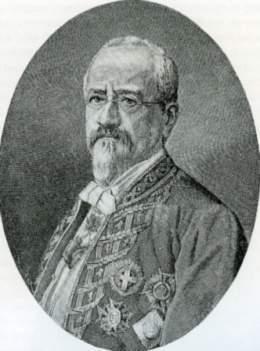 Francisco Jareño Alarcón