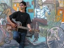 Anuncian conciertos de Charly Salgado y Danilo del Valle.