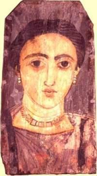 el retrato de irene