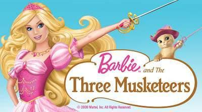 Silenciosamente Interior Desenmaranar Barbie Y Las Tres Mosqueteras Pelicula Completa En Espanol Pazoascasas Es