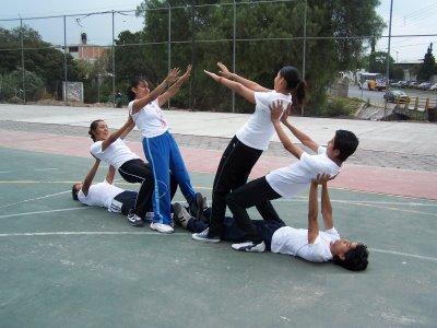 Cultura Física - EcuRed