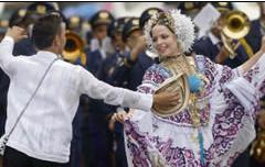 Tamborito Santeño (Baile) - EcuRed 25968ad824e