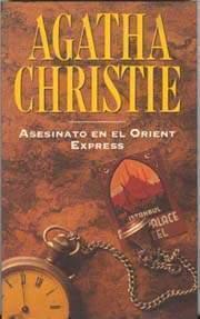 Asesinato en el Orient Express - EcuRed