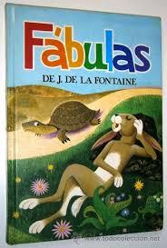 Fábulas De Jean De La Fontaine Libro Ecured