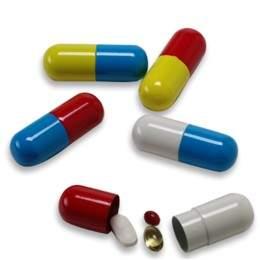 Cápsula (Medicamento) - EcuRed