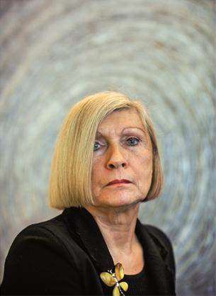 Chantal Mouffe