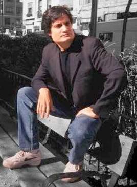 Amaury Pérez