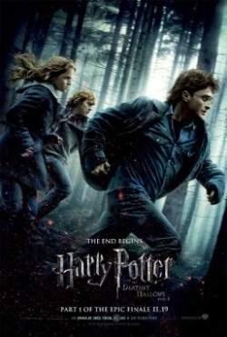 Harry Potter y las Reliquias de la Muerte: Parte 1 (Película) - EcuRed