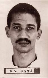 Juan Almeida Bosque, el preso 3833