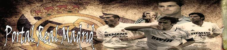 Portal Real Madrid - EcuRed d075085962f68