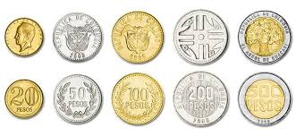 Peso Colombiano Ecured