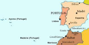Islas Azores Ecured