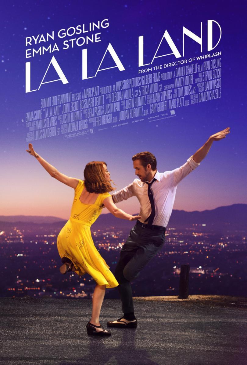 La La Land (película) - EcuRed, consejos de citas, romance, Playboy Condoms