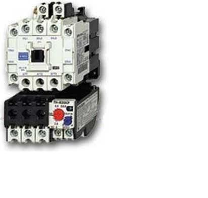 Contactor magnético - EcuRed