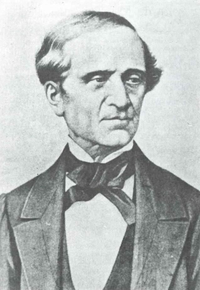 José María Bocanegra Ecured