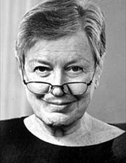 Paula Fox - EcuRed
