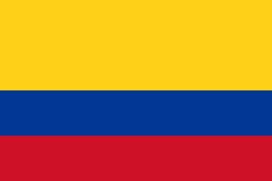 Bandera De Colombia Ecured