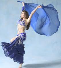 Danza árabe EcuRed