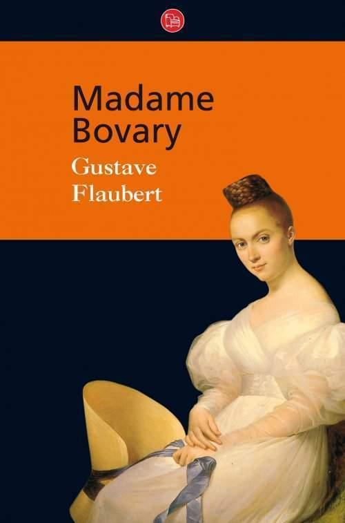 Madame Bovary - EcuRed