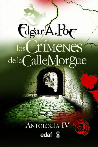 Los crímenes de la calle Morgue - EcuRed