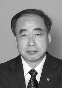 Resultado de imagen de Makoto Kobayashi (1944). Japón, que descubrió el origen de la ruptura de simetría que predice la existencia de, al menos tres familias de Quarks en la Naturaleza.