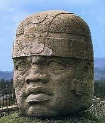 Cultura Olmeca Ecured