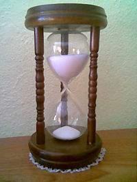 Reloj de arena - EcuRed
