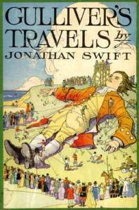 Los viajes de Gulliver - EcuRed