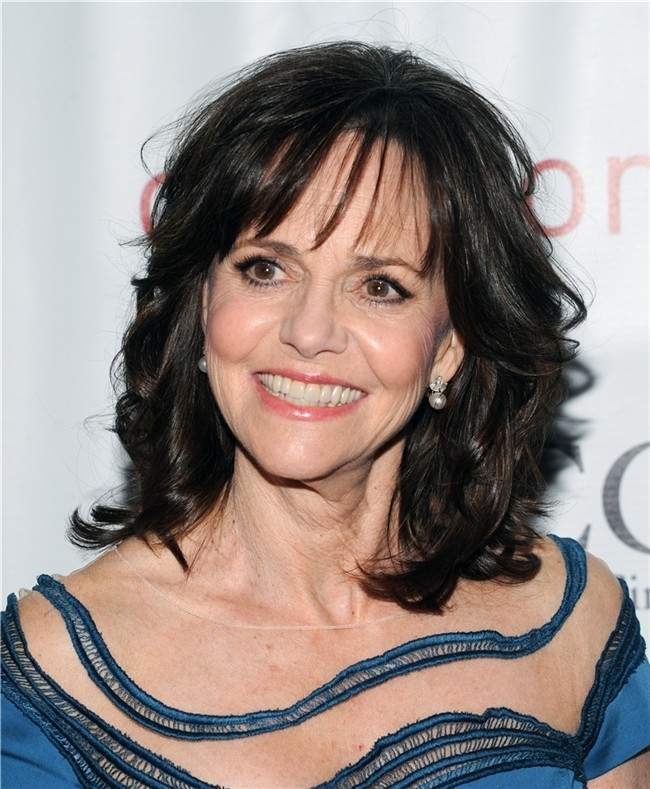 Sally Field Ecured