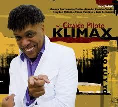 Fotografía de la portada del álbum Solo tú y yo, de Klímax.