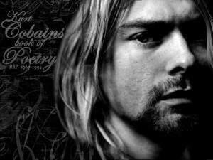 Kurt Cobain Ecured
