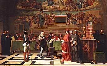 Galileo Galilei - EcuRed
