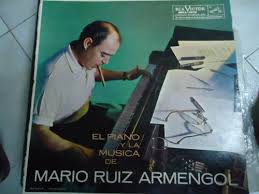 Pianista y compositor