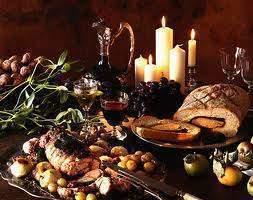 Cocina de francia ecured for Gastronomia francesa historia