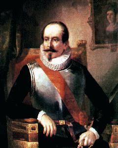 Alonso de Ribera