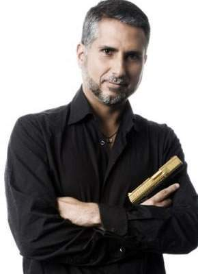 Marlon Moreno Ecured