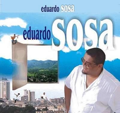 Excelente la voz de Eduardo en este buen disco, el segundo en solitario si se cuenta el grabado para el espacio A Guitarra Limpia.