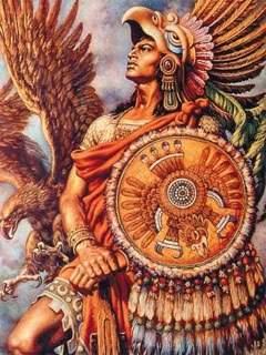 Cuauhtémoc Guerrero Azteca 1495 1525 Ecured