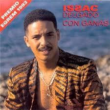 Con Ganas segundo disco grabado en 1993 y obtuvo el premio EGREM.